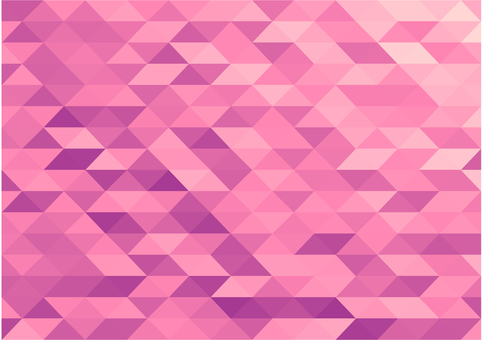 Pink polygon texture