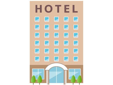 60129. Hotel 1