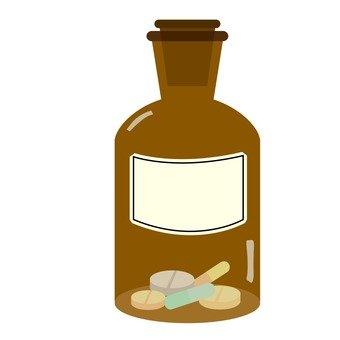 試薬瓶06