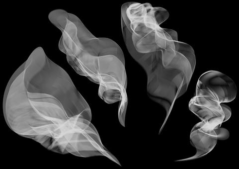 Smoke set 2