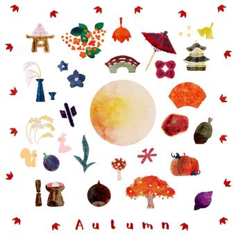 【Autumn Harvest Festival】