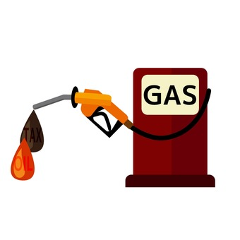 Gasoline tax