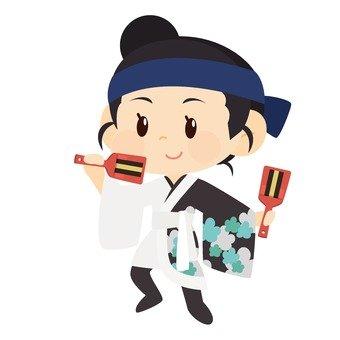 YOSAKOI鳴子舞2