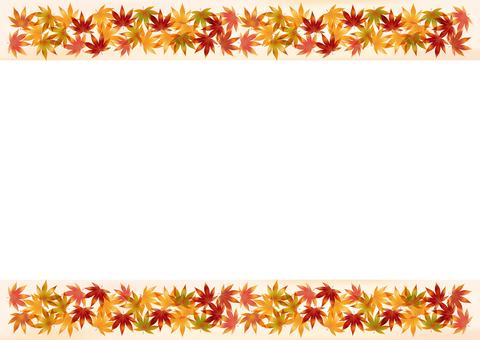 Autumn leaves 198