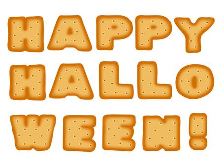 Happy Halloween _ Cookie