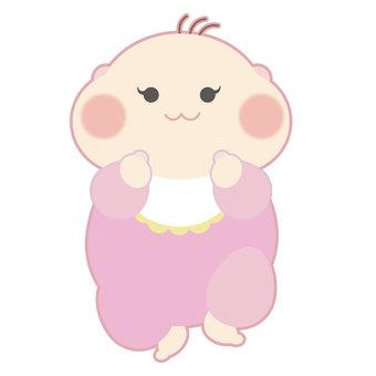 Baby _ girl