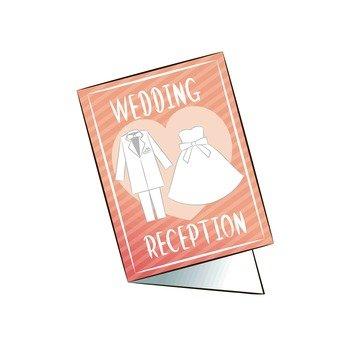 Wedding invitation letter