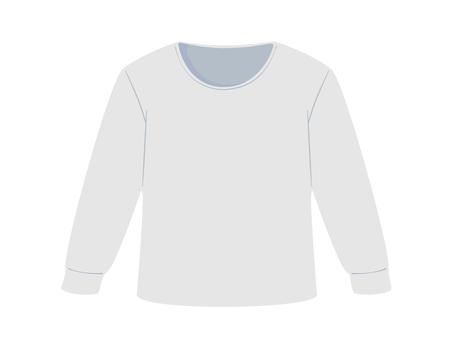 Tシャツ 長袖