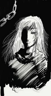 Mage image sketch