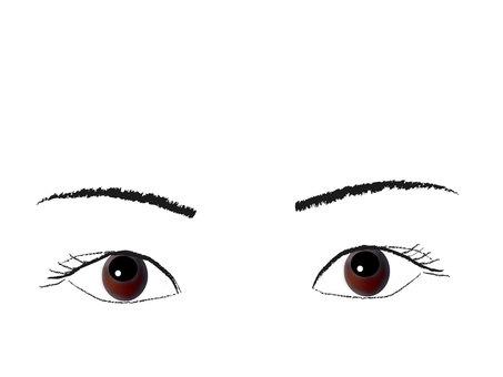 Eye collection 09