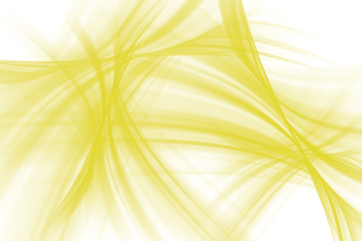 Wave line art yellow background wallpaper