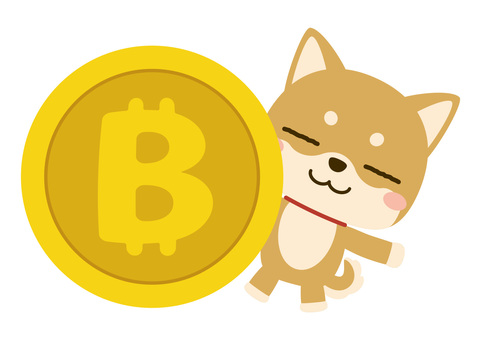 Animals. Dog virtual currency 4