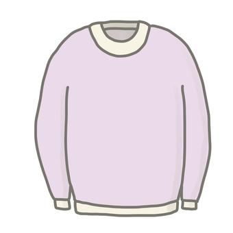 Pink trainer