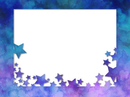 Star frame ver 06