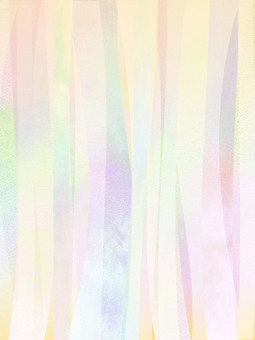 Japanese paper background frame