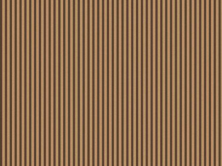 Kraft paper · vertical stripes · black 02