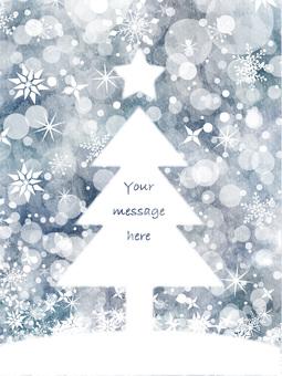 Christmas frame ver 51