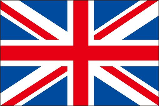 Flag UK United Kingdom