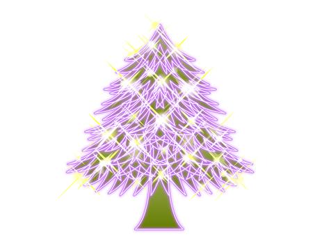 Illumination tree -2