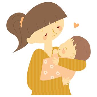 Baby and Mama 3