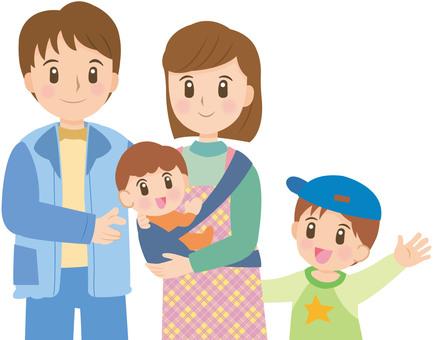 Family Mini R