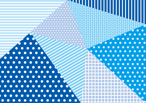 Wallpaper, patchwork