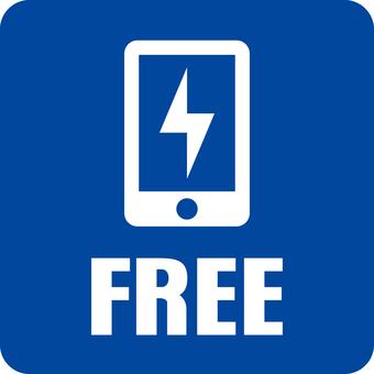 Charging _ Free _ Display _ 02 _ Blue