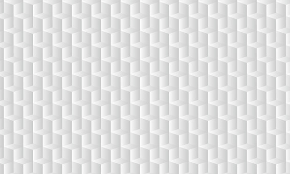 Square pattern wallpaper material white