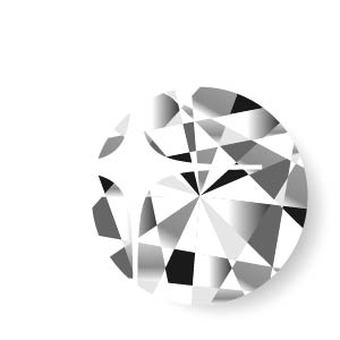 Glittering stone