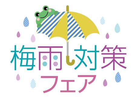 Rainy season measures fair 02