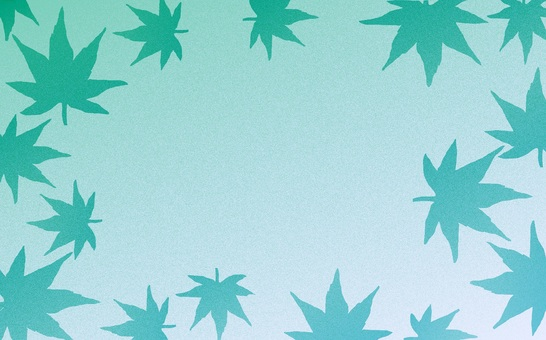 Background material · Maple (green)