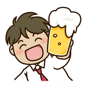 薪水人(啤酒2
