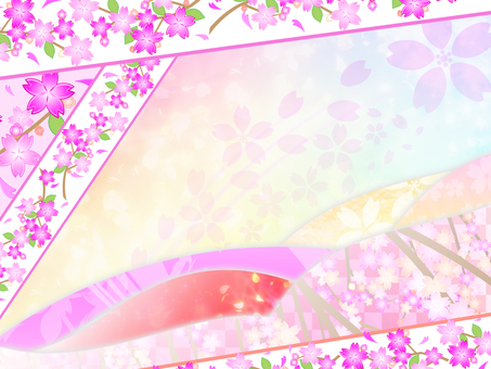 Sakura background 63
