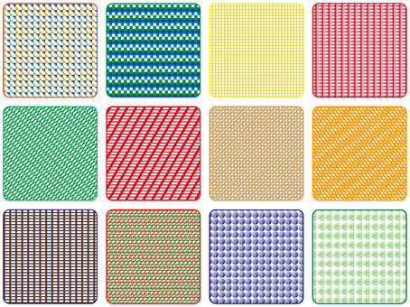 Pattern material 6