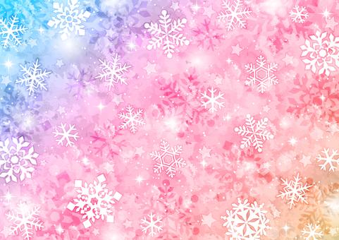 Fancy Snow 9
