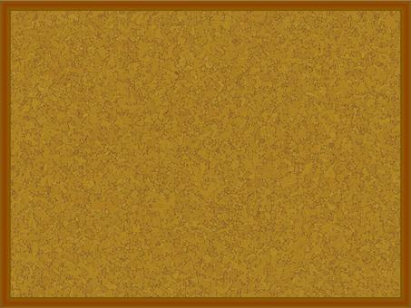 Cork board (4: 3)