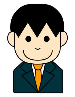 Employee (male)