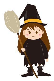 Halloween _ Girls