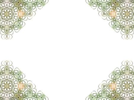 Garden 4 (frame)