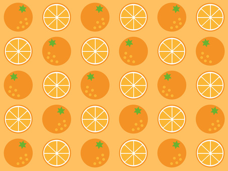 A lot of oranges 2