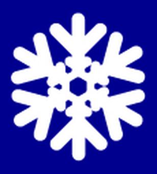 Snow Crystals -13