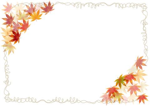 Autumn leaves 184