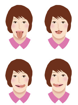 Tongue exercise