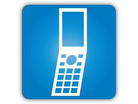 Telephone icon 12
