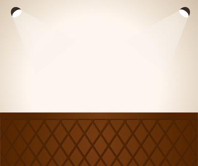 벽 조명 흰색 1