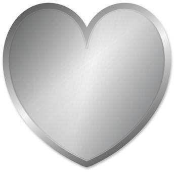 Silver Heart / Gold_Heart