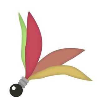 Buddle blade