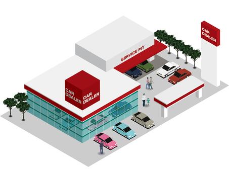 Car dealer-1