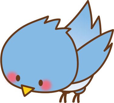 Bird _ green