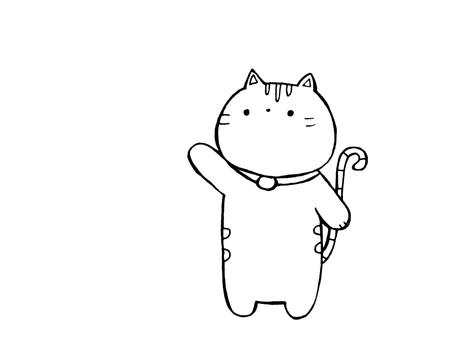 고양이 1의 1